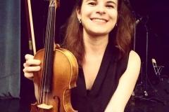 Eliana Rottoli