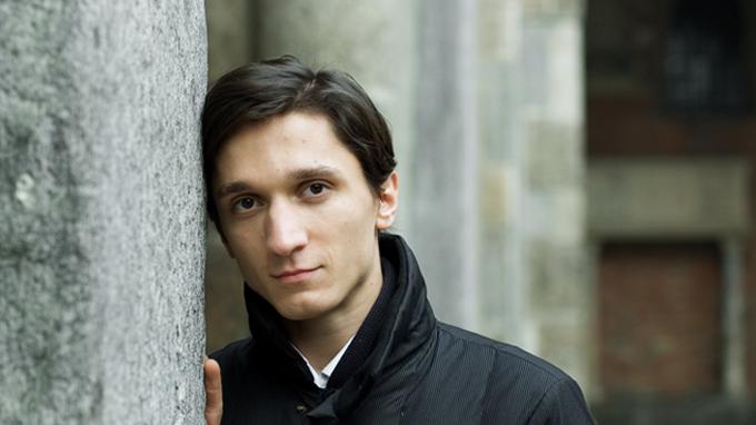Alexander Romanovsky