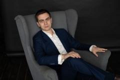 Yevgeni Galanov