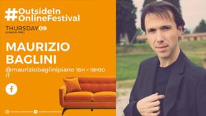 Maurizio Baglini live streaming